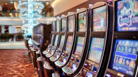 Slot Machine Tips for Beginners